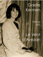 Le Vent d'Avezan