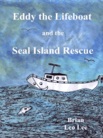Eddy the Lifeboat and the Seal Island Rescue