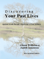 Discovering Your Past Lives