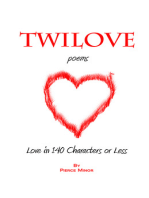 TwiLove Poems