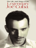 The Life and Times of the Legendary Joe Cuba