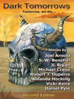 Dark Tomorrows, Second Edition