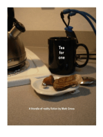 Tea for one