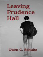 Leaving Prudence Hall
