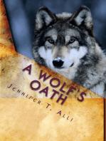 A Wolf's Oath