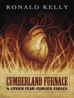 Cumberland Furnace & Other Fear Forged Fables