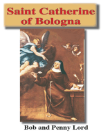 Saint Catherine of Bologna
