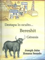 Destapa lo oculto de Bereshit