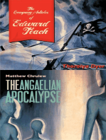 The Company Articles of Edward Teach/The Angaelien Apocalypse
