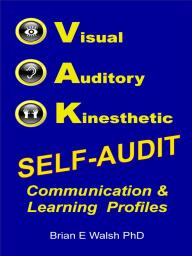 Visual, Auditory, Kinesthetic Self-Audit