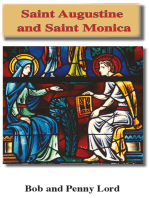 Saint Augustine and Saint Monica