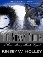 The Nanny Years