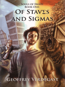 Of Staves and Sigmas