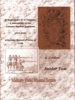 El Regimiento de la Luisiana-Vol 2