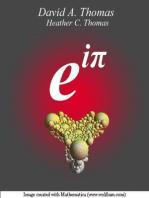 e-i-pi