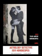 2011 Year Ahead Horoscopes Libra