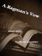 A Ragman's Vow
