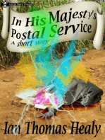 In His Majesty's Postal Service