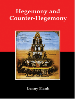 Hegemony and Counter-Hegemony