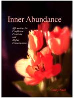 Inner Abundance