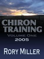 ChironTraining Volume 1