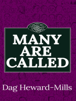 Many Are Called