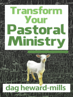 Transform Your Pastoral Ministry