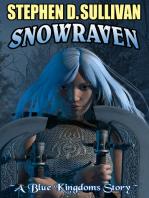 Snowraven