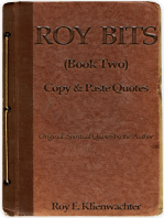 Roy Bits (Book Two)