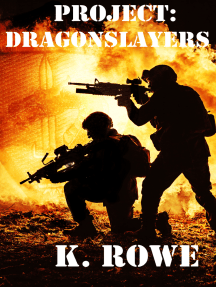 Project: Dragonslayers