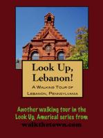 A Walking Tour of Lebanon, Pennsylvania