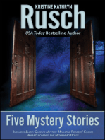 Five Mystery Stories