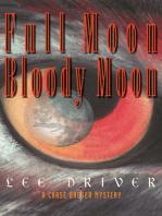 Full Moon Bloody Moon