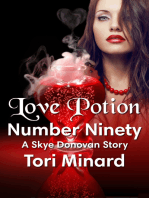 Love Potion Number Ninety