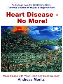 Heart Disease: No More!