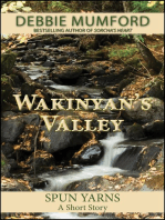 Wakinyan's Valley