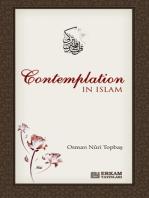 Contemplation In Islam