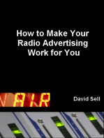 How To Make Your Radio Advertising Work For You