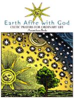Earth Afire with God