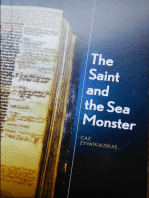 The Saint and the Sea Monster