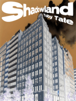 Shadowland Anthology