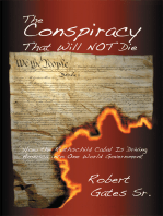 new world order conspiracy theory scribd