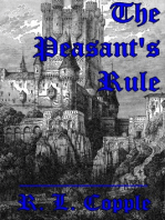 The Peasant's Rule