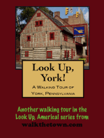 A Walking Tour of York, Pennsylvania