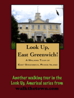 A Walking Tour of East Greenwich, Rhode Island