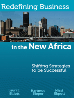 Redefining Business in the New Africa