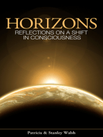 Horizons, Reflections On A Shift In Consciousness