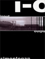 I-O [Input-Output]