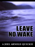 Leave No Wake