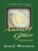 Amazing Grace for Widows